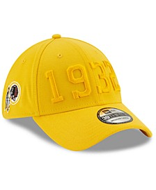 Washington Redskins On-Field Alt Collection 39THIRTY Stretch Fitted Cap