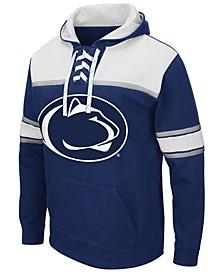 Men's Penn State Nittany Lions Skinner Hockey Hooded Sweatshirt