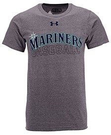 Men's Seattle Mariners Overprint T-Shirt