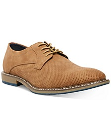 Men's Sallit Dress Casual Oxfords
