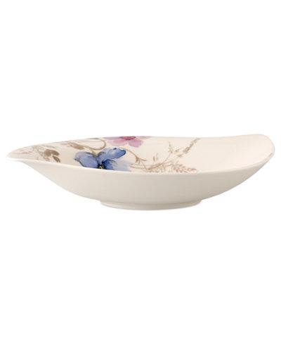 Villeroy & Boch Mariefleur Gris Dip Bowl