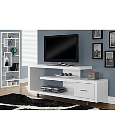 """60"""" L TV Stand"""