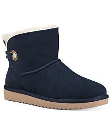 Koolaburra By UGG® Women's Remley Mini Boots