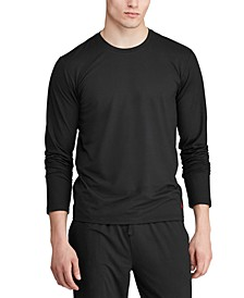 Men's 4D Flex Microfiber Pajama Shirt