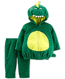 Baby Boys & Girls 2-Pc. Little Dragon Costume