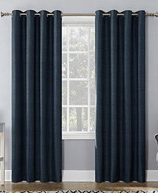 Sun Zero Duran Thermal Blackout Curtain Collection