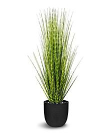 Artificial Zebra Grass