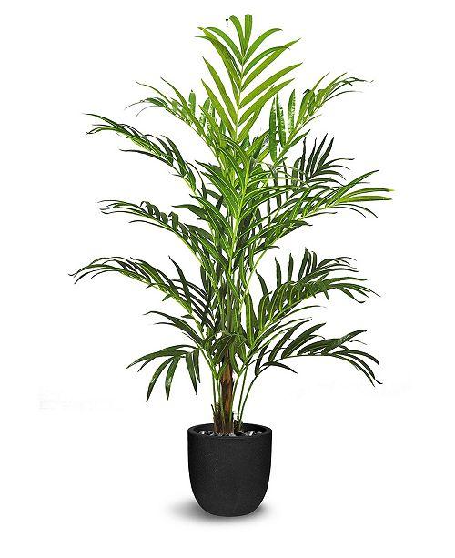 "Le Present Artificial Palm Tree 78.5"""