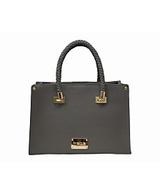 Bebe Bella Satchel