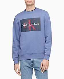 Men's Monogram Sweatshirt