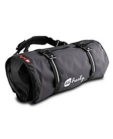 20L Messenger Wet-Dry Day Bag