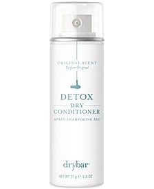 Detox Dry Conditioner - Original Scent, 1.3-oz.
