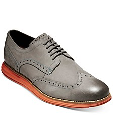 Men's ØriginalGrand Short Wing Oxford
