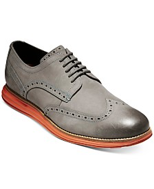 Cole Haan Men's ØriginalGrand Short Wing Oxford