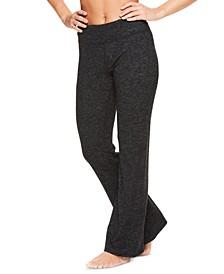 Om Marled Yoga Pants