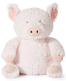"8"" Pig Plush Toy, Created For Macy's"