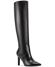 Maxim Dress Boots