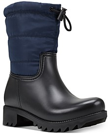 Kalie Cold-Weather Boots