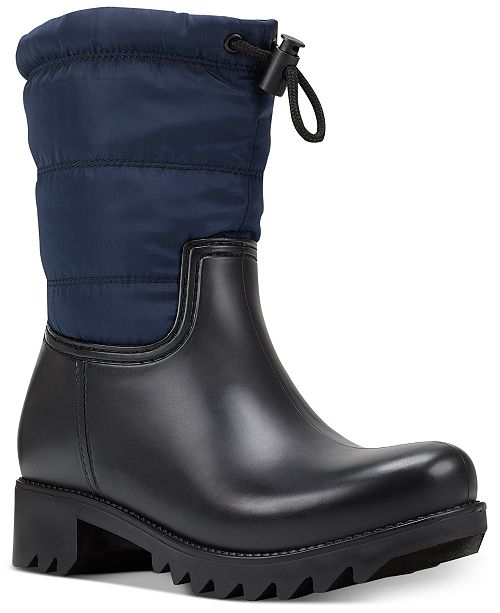 Nine West Kalie Cold-Weather Boots