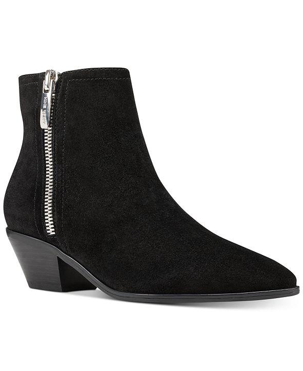 Nine West Elissa Ankle Booties