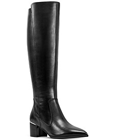 Hartley Riding Boots
