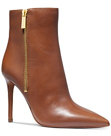 Michael Michael Kors Keke Dress Booties