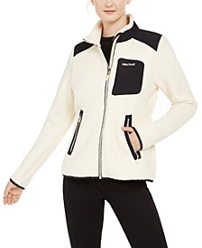 Women's Wiley Polartec® Fleece Jacket