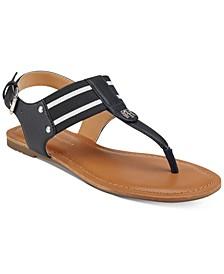 Women's Lenrick Flat Sandals