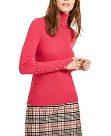 Marella Ragno Turtleneck Sweater