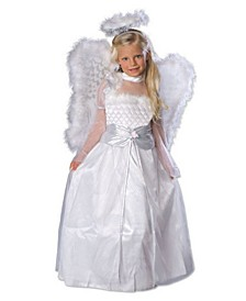 Rosebud Angel Infant-Toddler Costume