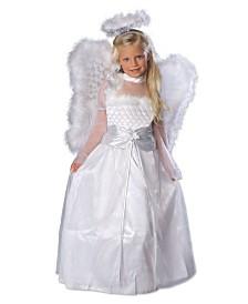 BuySeasons Rosebud Angel Infant-Toddler Costume