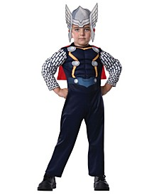 Thor Deluxe Infant-Toddler Costume