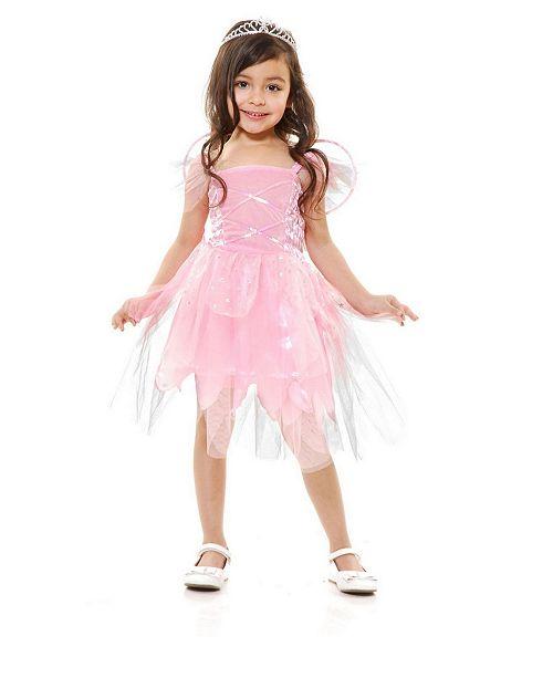 BuySeasons Angel Fairy Baby Boy's and Girl's Costume