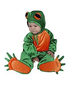 Little Frog - Infant-Toddler Costume