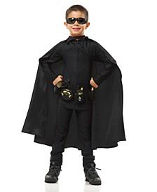 Super Hero Cape - Child Costume