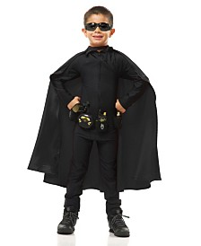 BuySeasons Super Hero Cape - Child Costume