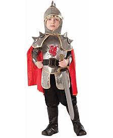 BuySeasons Boy's Knight Child Costume