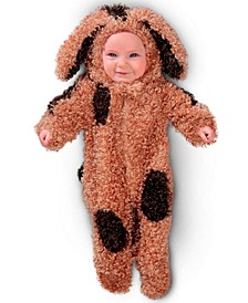 Baby Boy's and Girl's Bentley the Puppy Costume