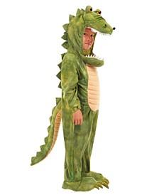 Big Boy's Al Gator Child Costume