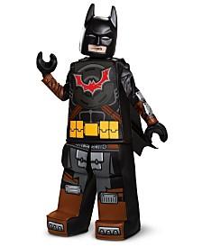 BuySeasons Boy's Lego Movie 2 - Batman Prestige Child Costume