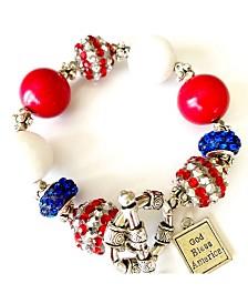 Michael Gabriel Designs God Bless America - Betsy Ross