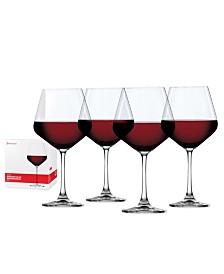 Spiegelau Style 22.6 Oz Glass Set of 4