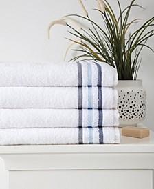 Bedazzle Bath Towel 4-Pc. Set