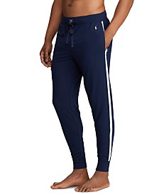 Polo Ralph Lauren Men's Mini-Terry Jogger Pants