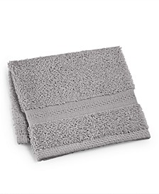 Soft Spun Cotton Wash Towel
