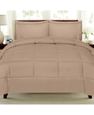Down Alternative 7-Pc. Queen Comforter Set