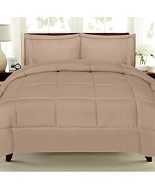 Down Alternative 7-Pc. Comforter Sets