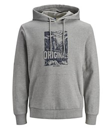 Jack & Jones Men's New Autumn Sweat Hoodie