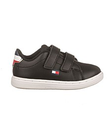 Toddler, Little and Big Kids Unisex Iconic Court Alt Sneakers