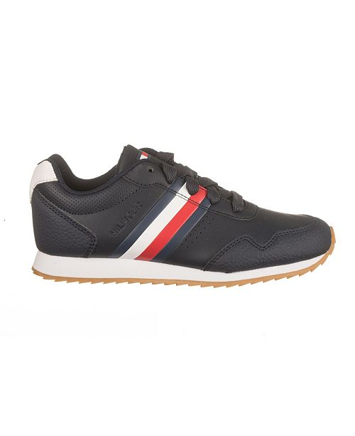 Tommy Hilfiger Toddler, Little and Big Boys Julian Jogger Sneakers